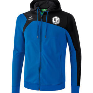 Trainingjacke CLUB 1900 2.0 mit Kapuze