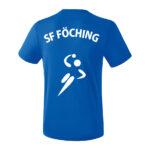 Funktions Teamsport T-Shirt Handball